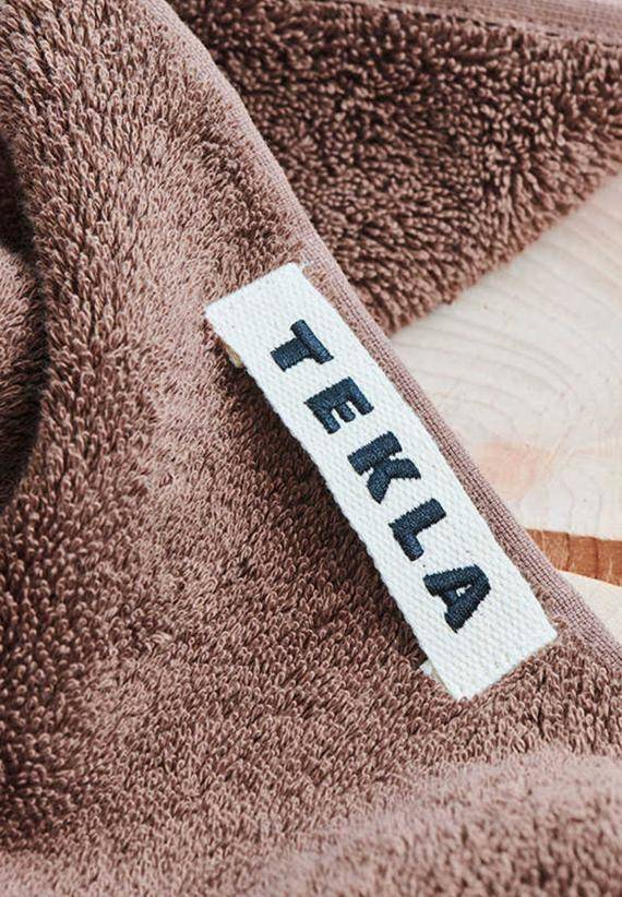 Tekla Terry Towel 30X30
