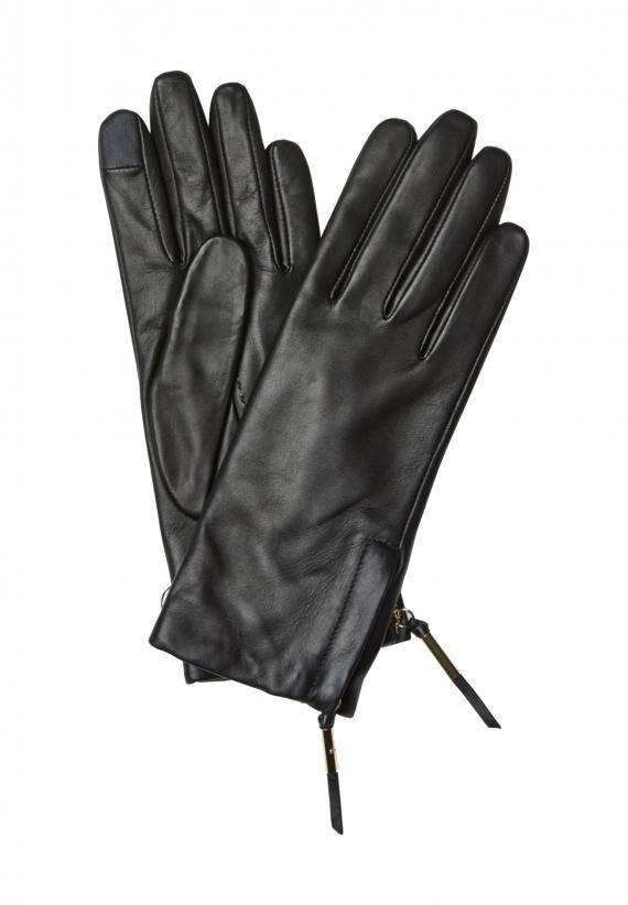 Filippa K Zip Gloves