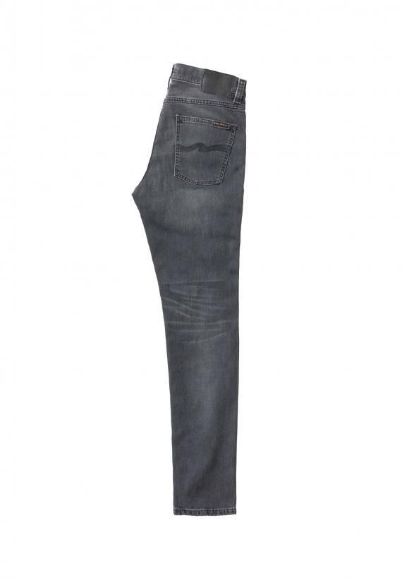Nudie Jeans Lean Dean Mono Grey