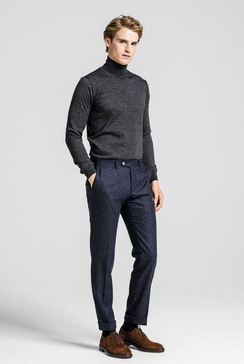 Oscar Jacobson Dean trousers