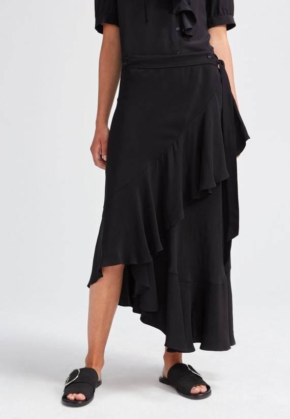 Rodebjer Hazel Twill Skirt