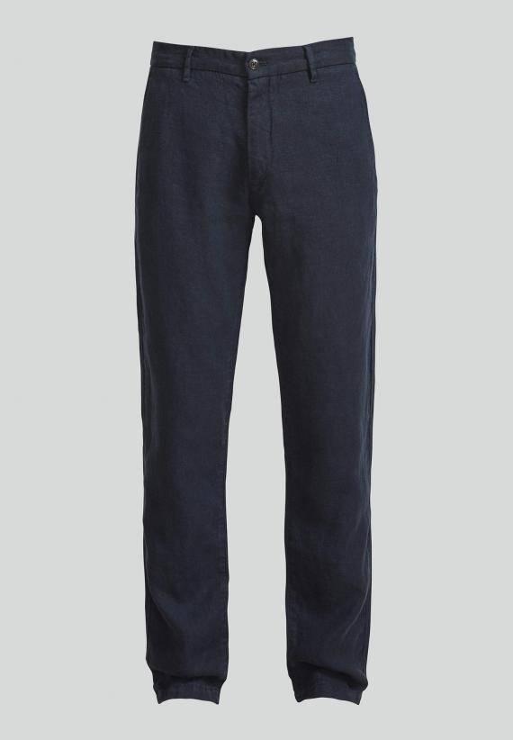 NN 07 Karl 1196 Linen Pants
