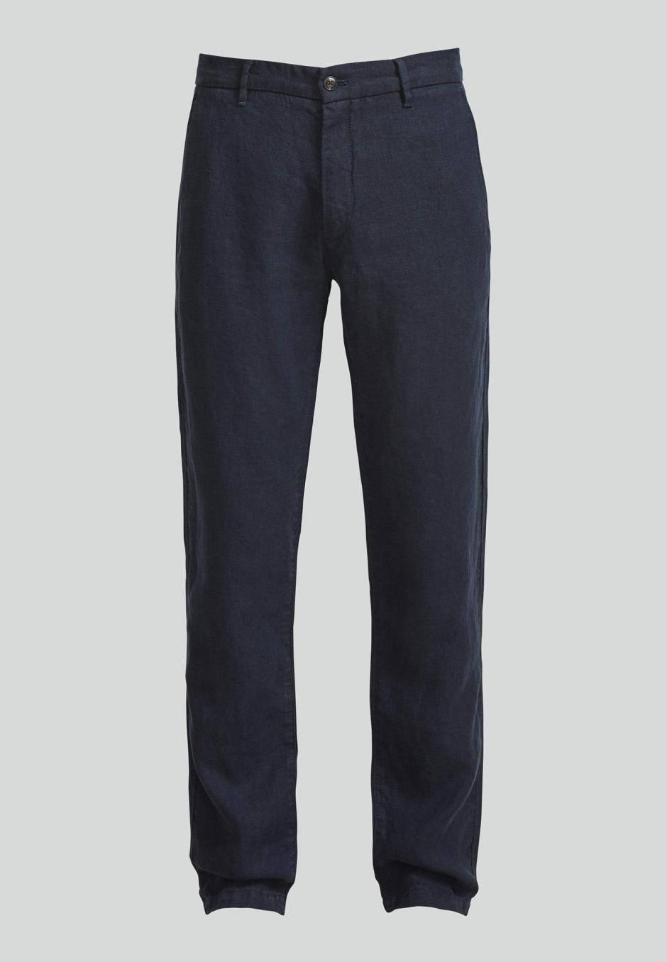 NN07 Karl 1196 Linen Pants