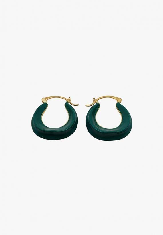 Wos Zuri Earrings