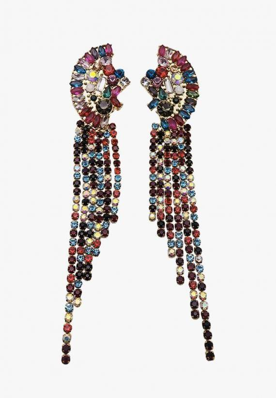Wos Renee Earrings