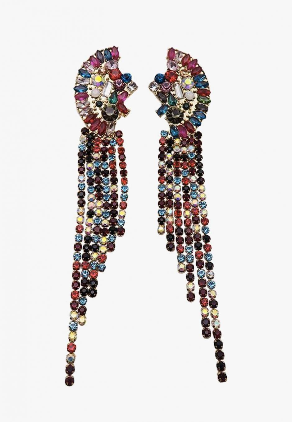 Wos Renee Earrings