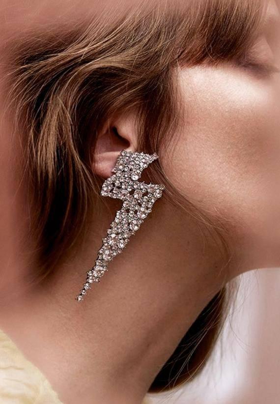 Wos Stardust Earrings