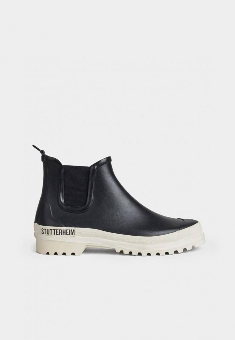 Stutterheim Chelsea rainwalker rain boot