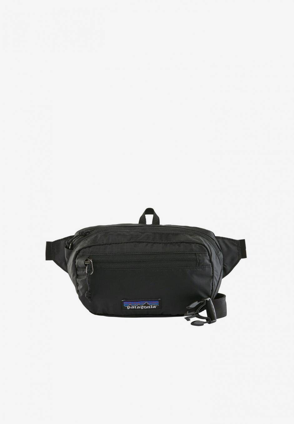 Patagonia Black hole mini svart
