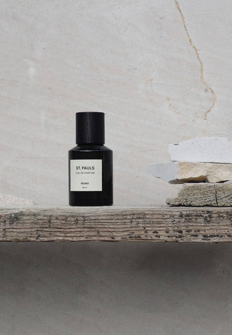 Frama St.Pauls - Eau De Parfum