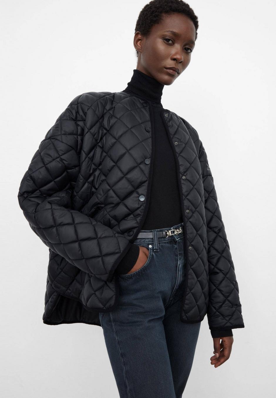 Totême Dublin quilted jacket