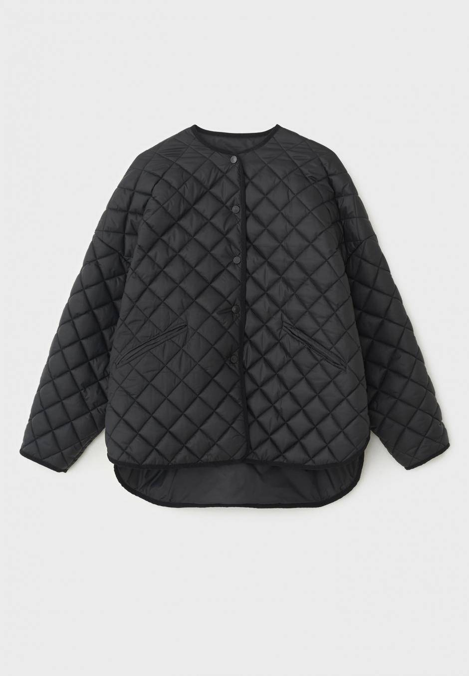 Totême Dublin quilted jacket