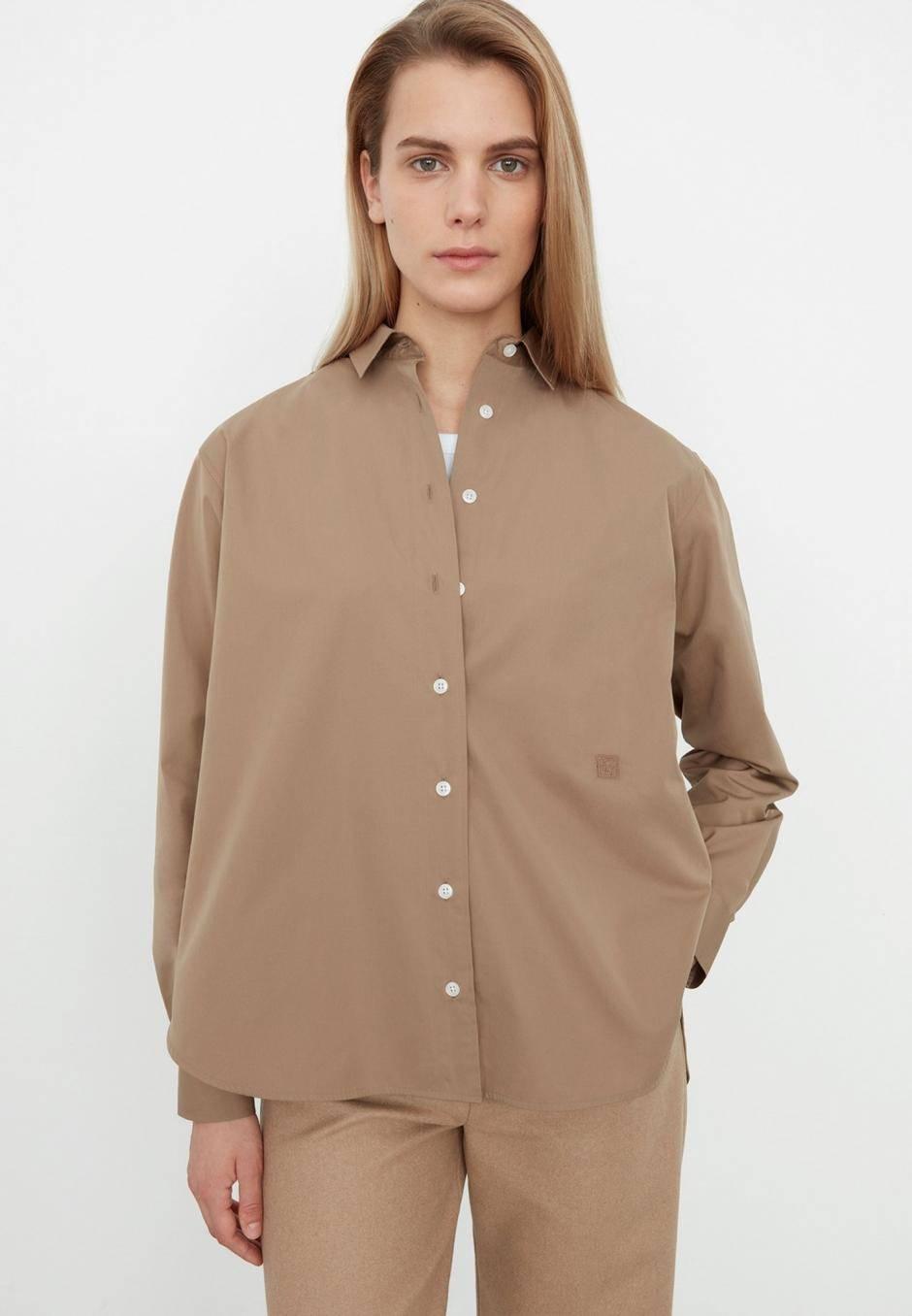 Totême Capri Shirt