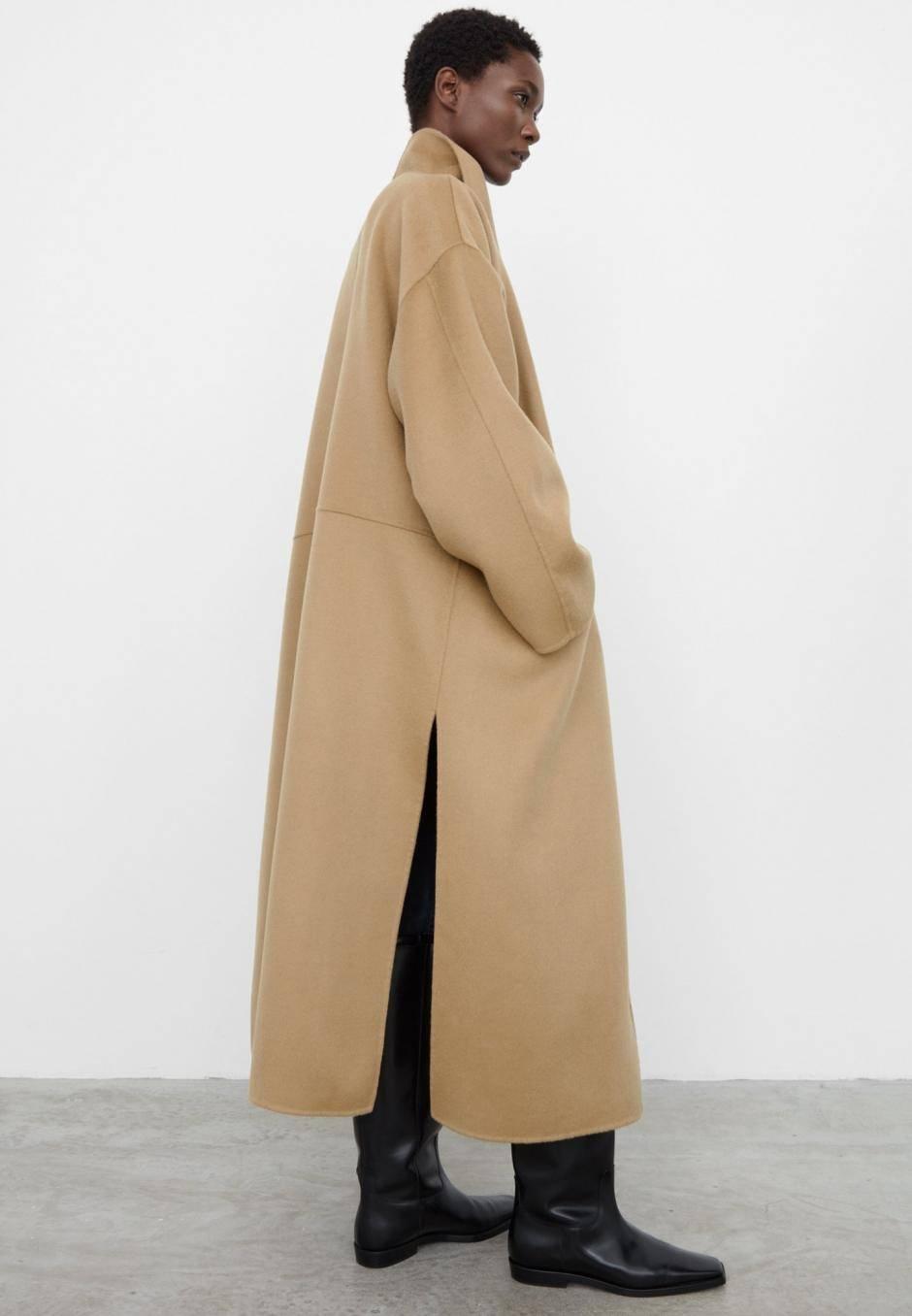 Totême Annecy Coat