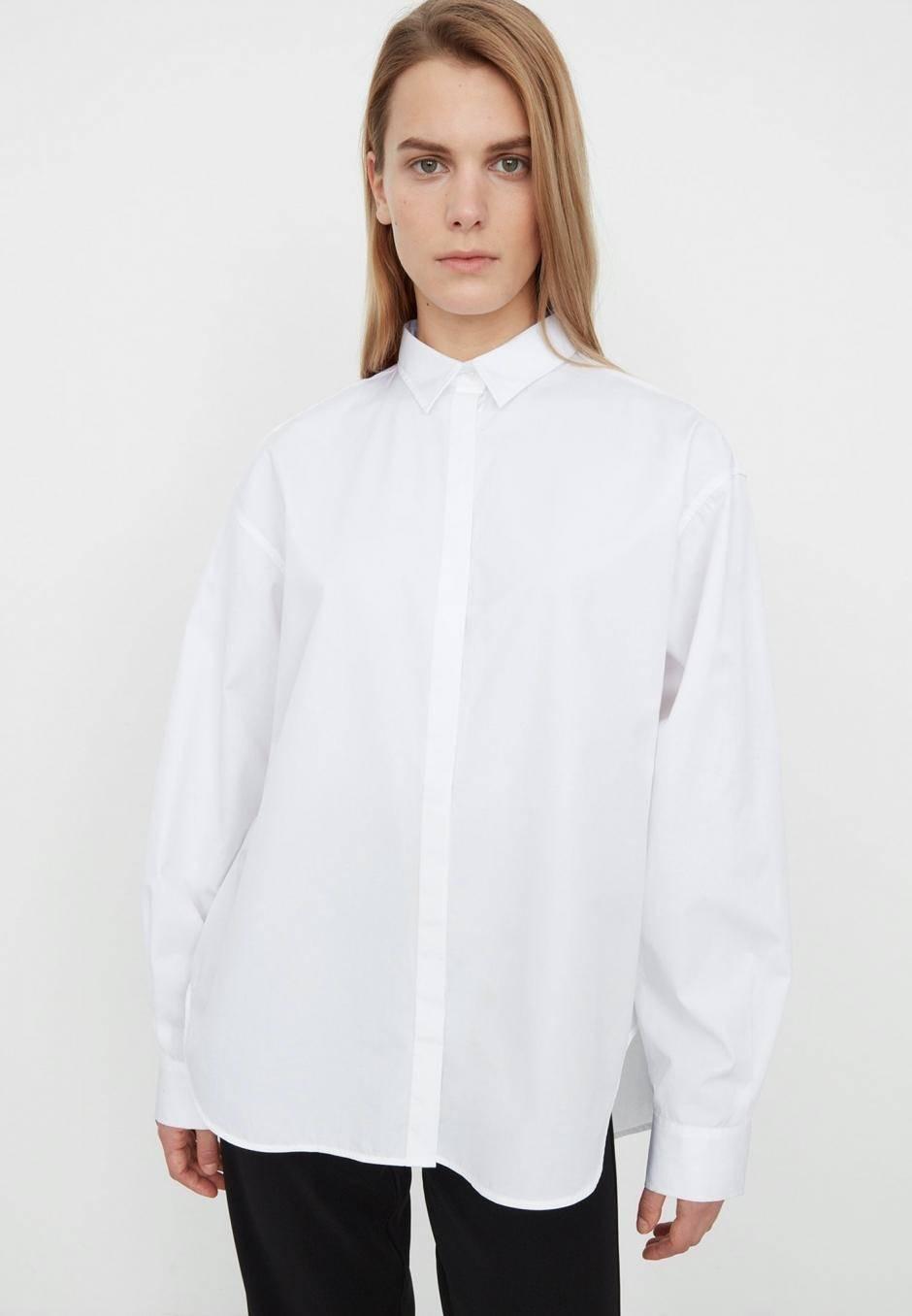 Totême Lago shirt