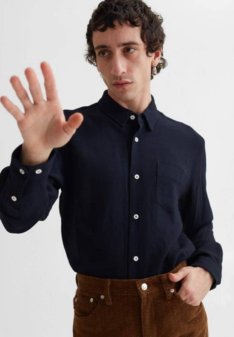 Séfr Hampus Shirt