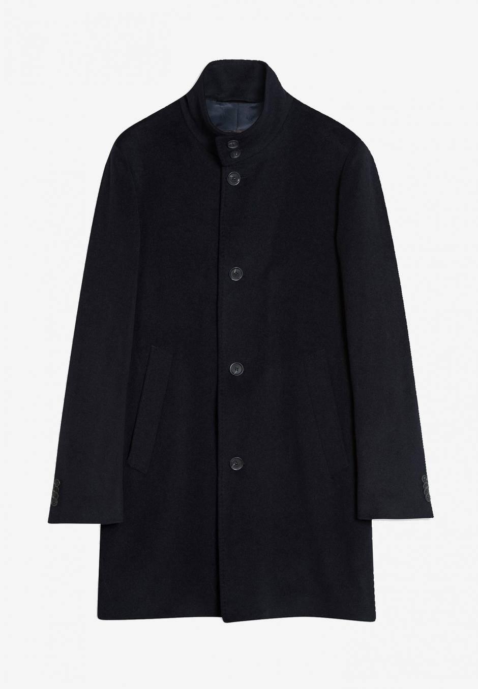 Oscar Jacobson Storviker Coat