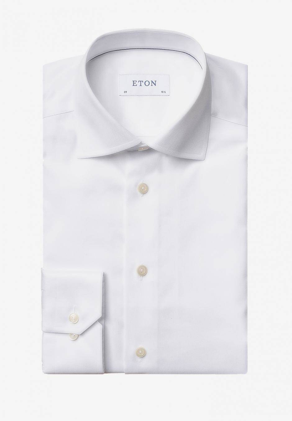 Eton Contemporary Fit Vit