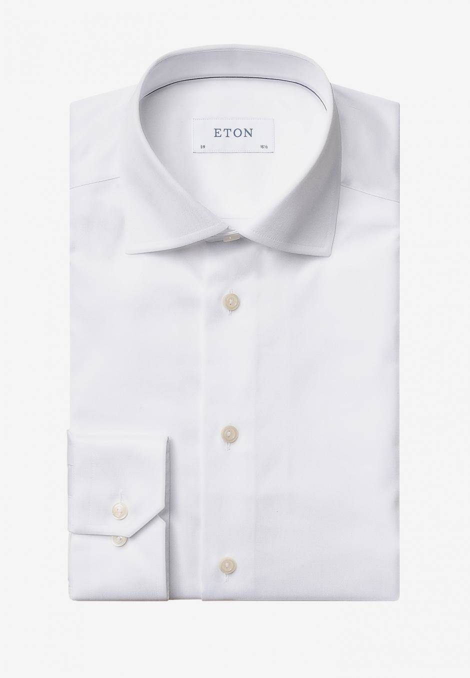 Eton Slim Fit Vit