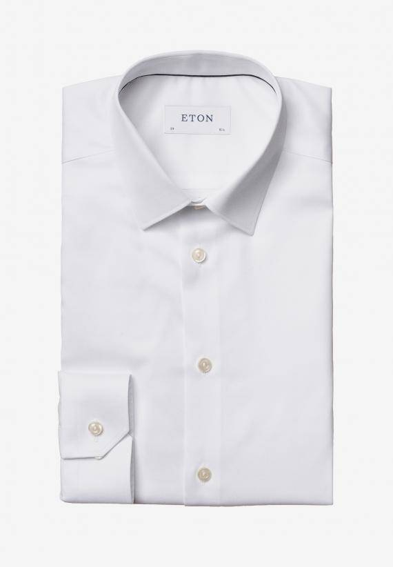 Eton Super Slim Fit Vit