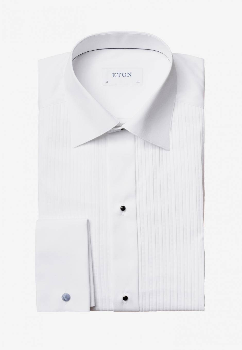 Eton Slim Fit Smoking Vit