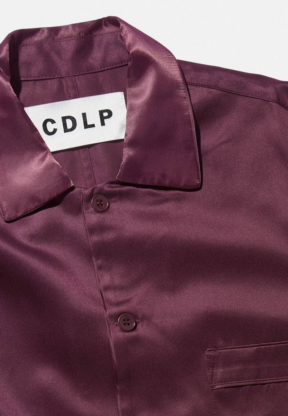 CDLP Home Suit Short
