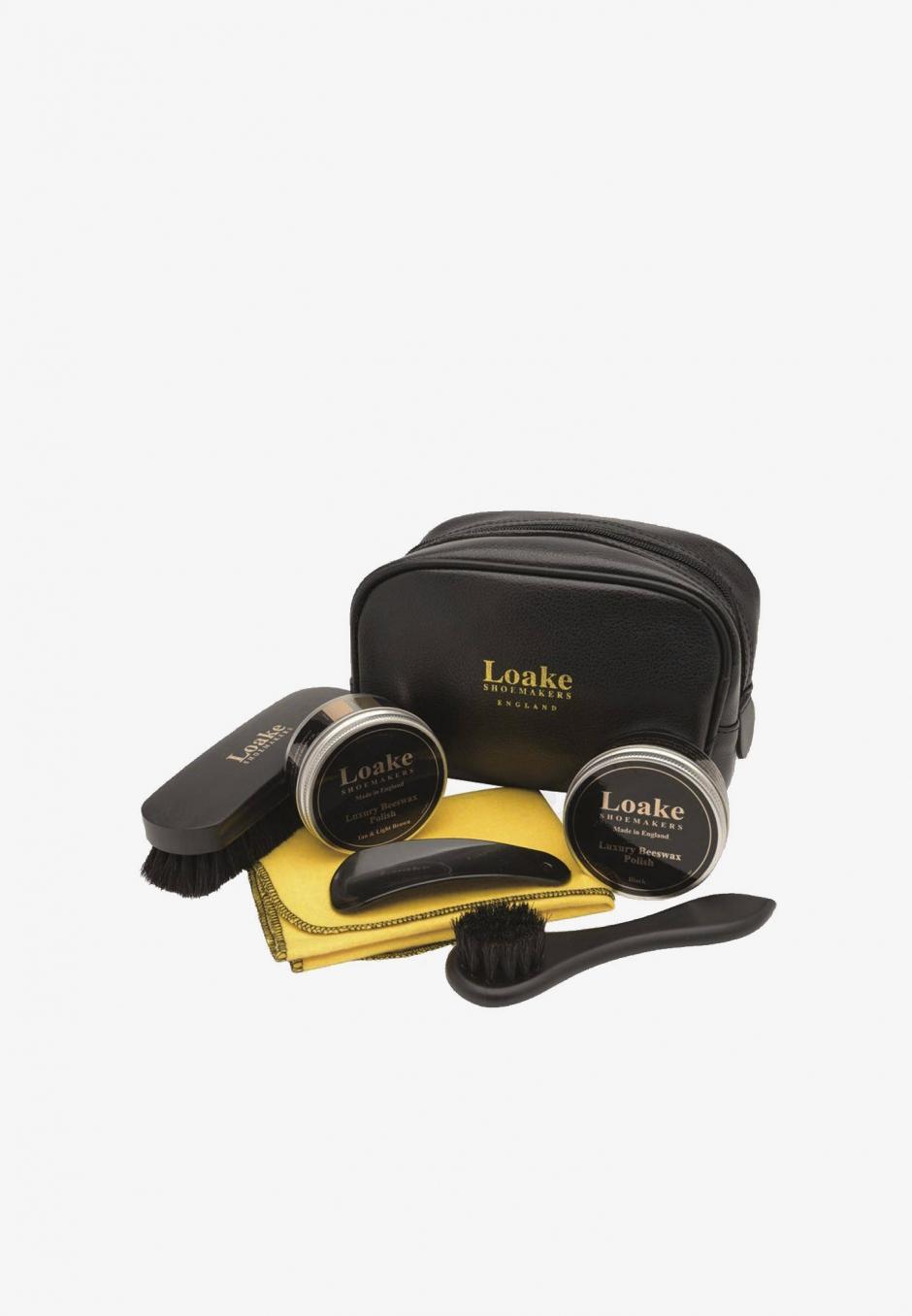 Loake Shoe Care Kit