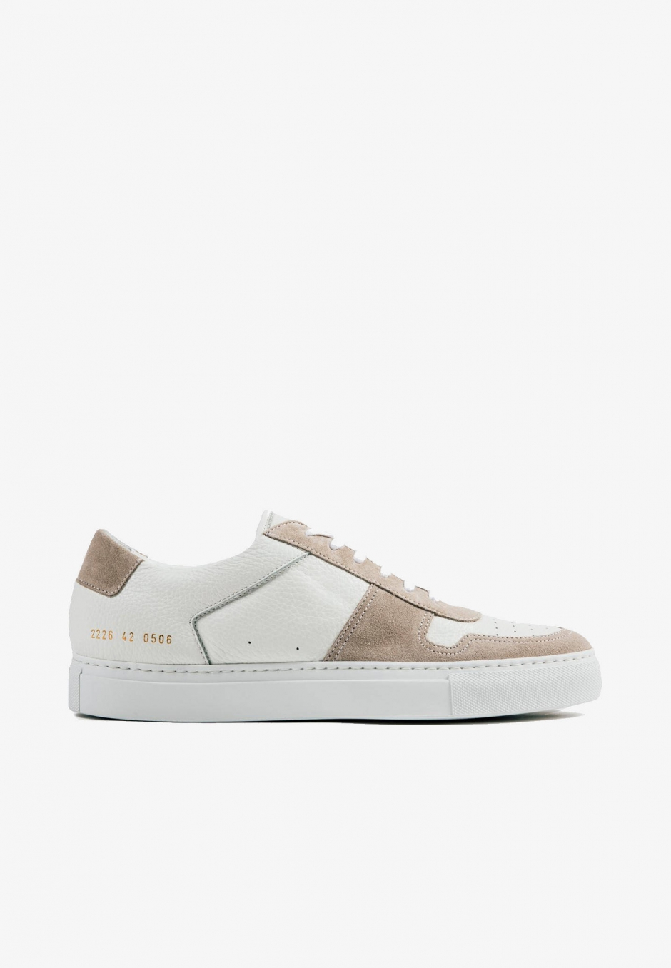 Common Projects Bball low premium