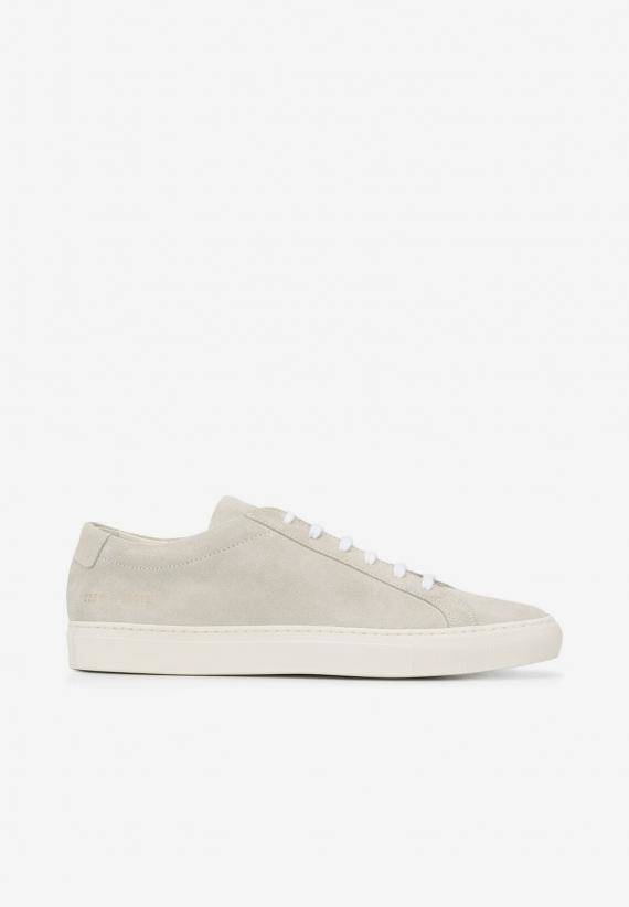 Common Projects Orginal Achilles Suede Off White